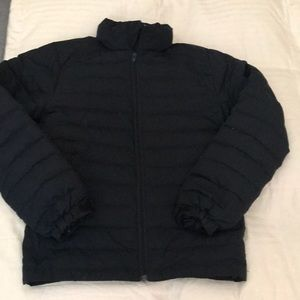 JCREW QUILTED DOWN COAT